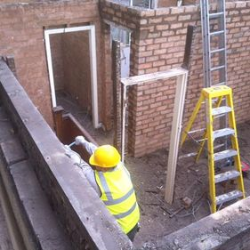 BMM Builders Ltd has completed many building services
